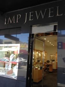 Imp jewellery shop